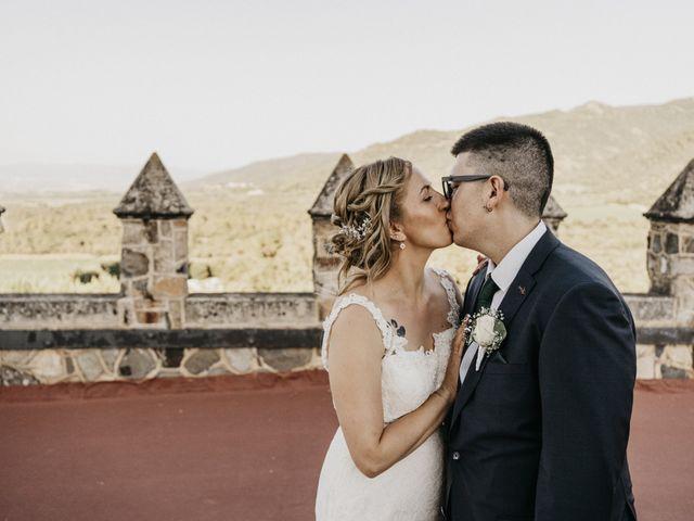 La boda de Gabriela y Oriol en Vimbodi, Tarragona 25