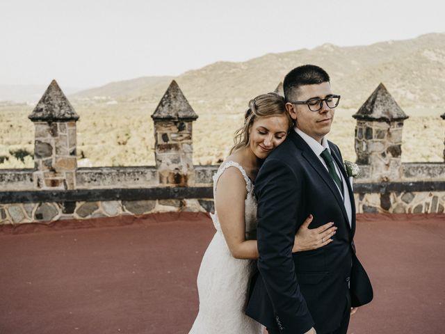 La boda de Gabriela y Oriol en Vimbodi, Tarragona 26