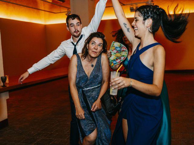 La boda de Gabriela y Oriol en Vimbodi, Tarragona 32
