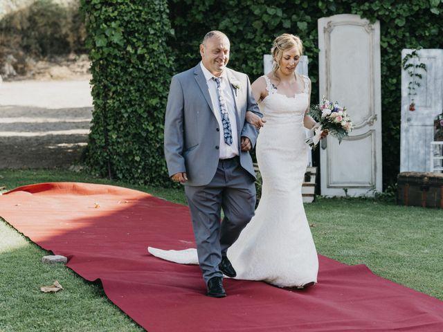 La boda de Gabriela y Oriol en Vimbodi, Tarragona 35