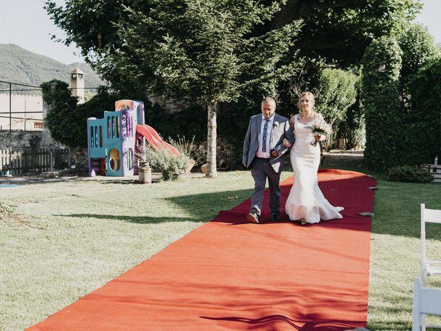 La boda de Gabriela y Oriol en Vimbodi, Tarragona 36