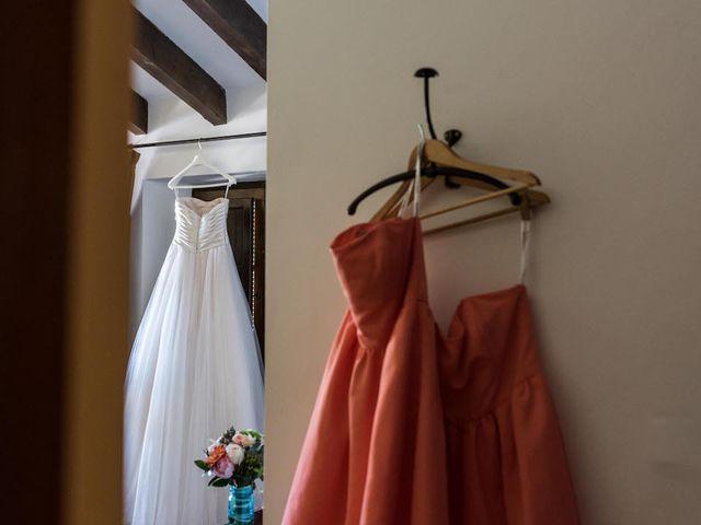 La boda de Ian y Alex en La Joya Nogales, Málaga 18