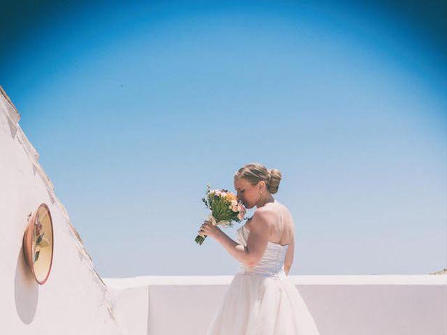 La boda de Ian y Alex en La Joya Nogales, Málaga 26