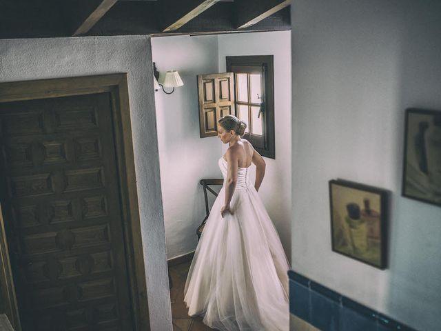 La boda de Ian y Alex en La Joya Nogales, Málaga 28