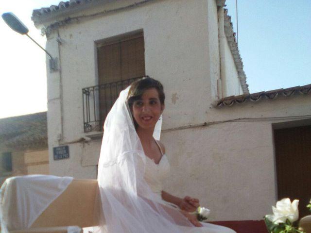 La boda de Francisco Javier   y Laura en Manzanares, Ciudad Real 3