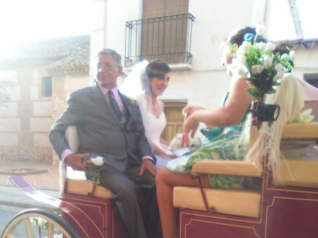La boda de Francisco Javier   y Laura en Manzanares, Ciudad Real 4