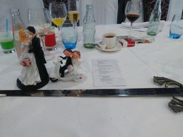 La boda de Francisco Javier   y Laura en Manzanares, Ciudad Real 6