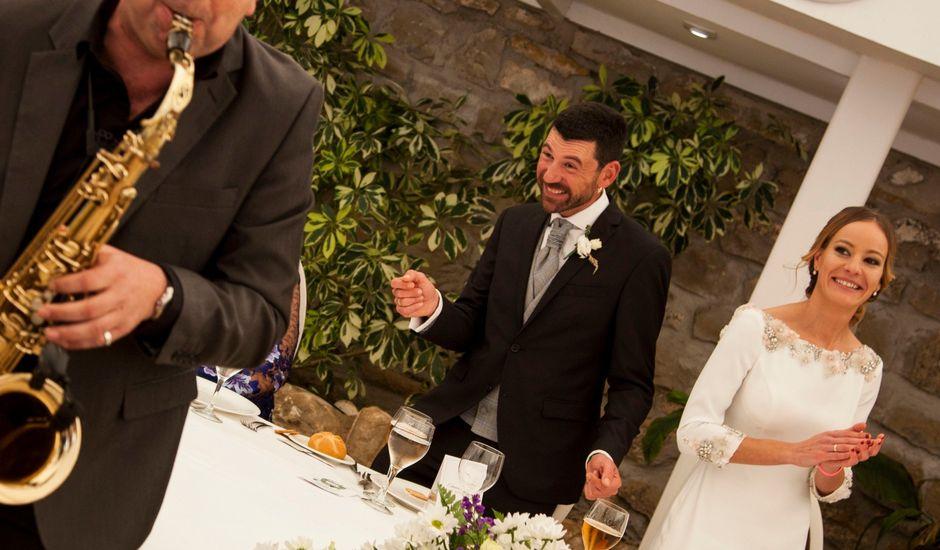 La boda de Raul y Beatriz en Torreperogil, Jaén