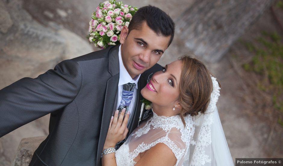 La boda de Rafa y Melani en Alacant/alicante, Alicante