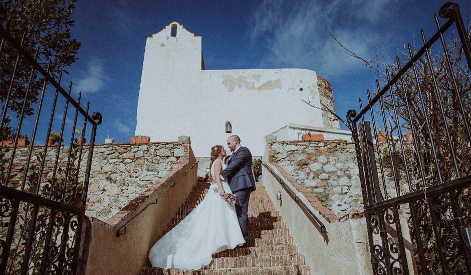 La boda de Sergi y Mariona en Arenys De Munt, Barcelona