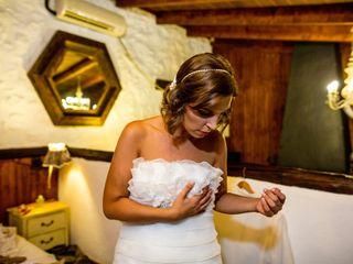 La boda de Patricia y Juan  Antonio 3