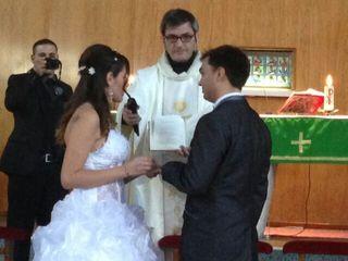 La boda de German y Sol 2