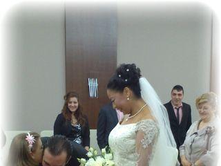 La boda de Juan Carlos y Nadia 3