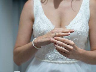 La boda de Irene y Sergi 2