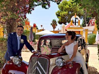 La boda de Lola y Andres 1
