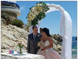 La boda de Núria y Sergi 1