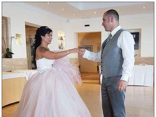 La boda de Núria y Sergi 3