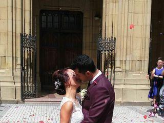 La boda de Nerea y Iván 2