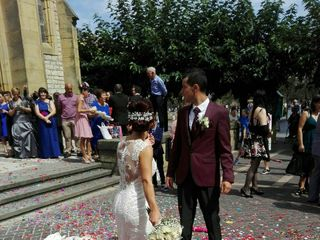 La boda de Nerea y Iván 3