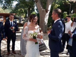 La boda de Veronica y Alexandru