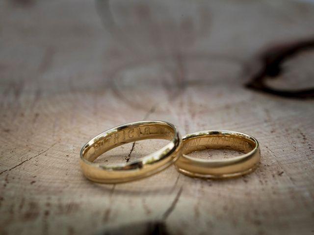 La boda de Patricia y Juan  Antonio