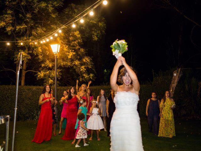 La boda de Juan  Antonio y Patricia en Saelices, Cuenca 27