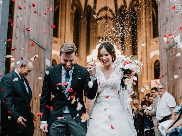 La boda de Isabel y Christian