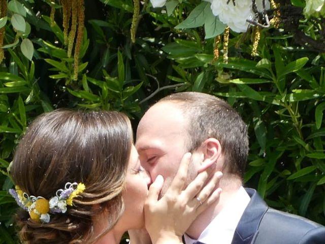 La boda de María y Iván en Aspe, Alicante 3