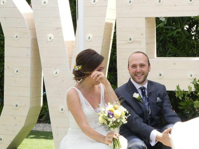 La boda de María y Iván en Aspe, Alicante 4