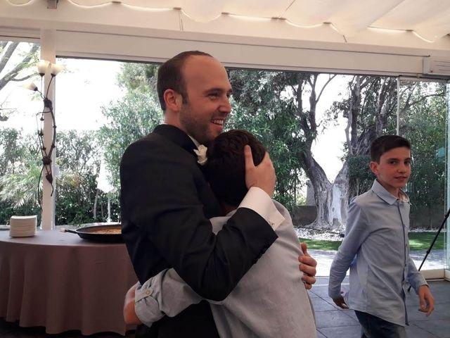 La boda de María y Iván en Aspe, Alicante 2