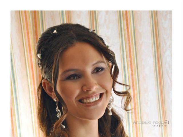 La boda de Sol y German en Torrellano, Alicante 3