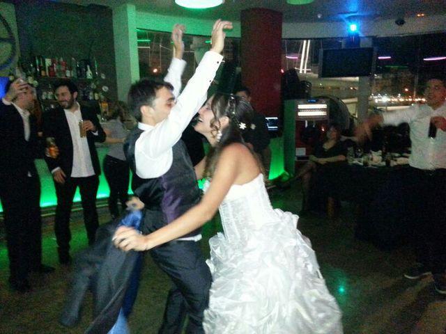 La boda de Sol y German en Torrellano, Alicante 7
