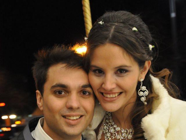 La boda de Sol y German en Torrellano, Alicante 6