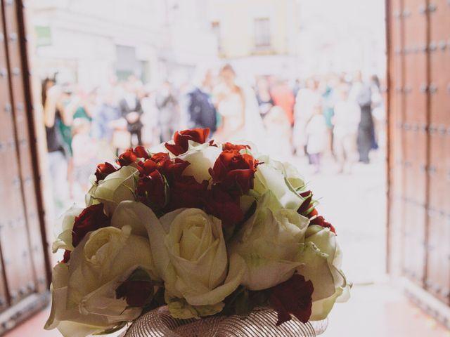 La boda de Jose y Ana en Tomelloso, Ciudad Real 6
