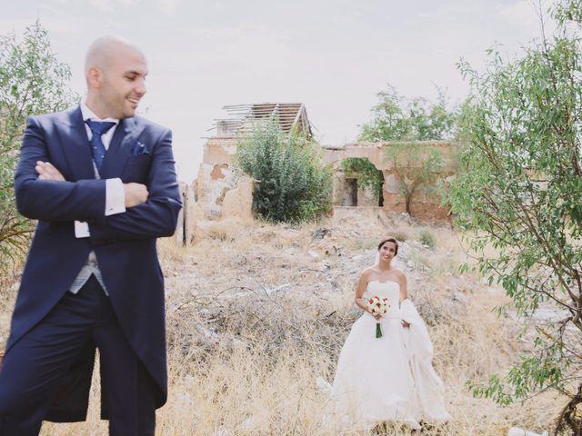 La boda de Jose y Ana en Tomelloso, Ciudad Real 9