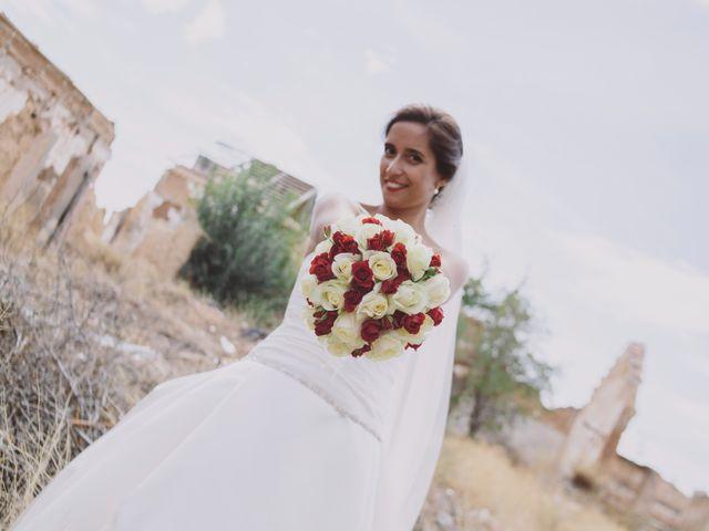 La boda de Jose y Ana en Tomelloso, Ciudad Real 14