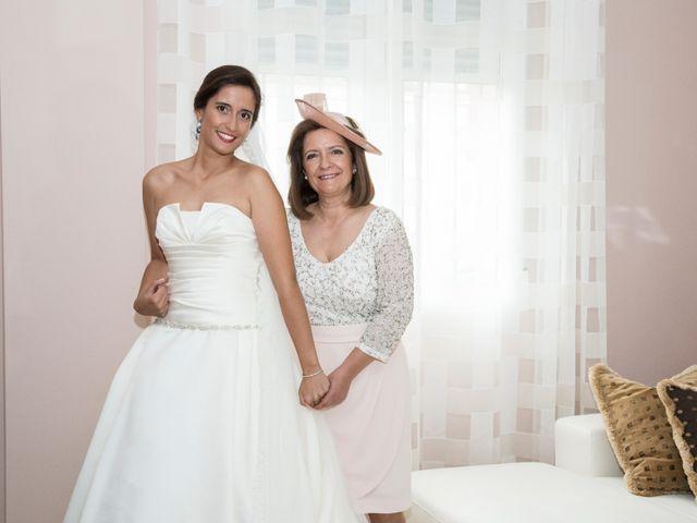 La boda de Jose y Ana en Tomelloso, Ciudad Real 15