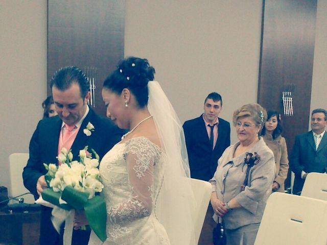 La boda de Nadia y Juan Carlos en Don Benito, Badajoz 4