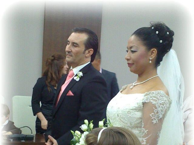 La boda de Nadia y Juan Carlos en Don Benito, Badajoz 5