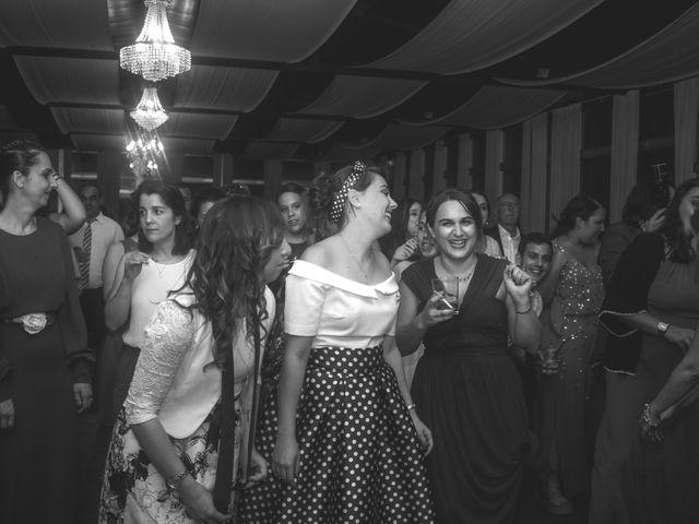 La boda de Dadi y Mariña en Laxe, A Coruña 29