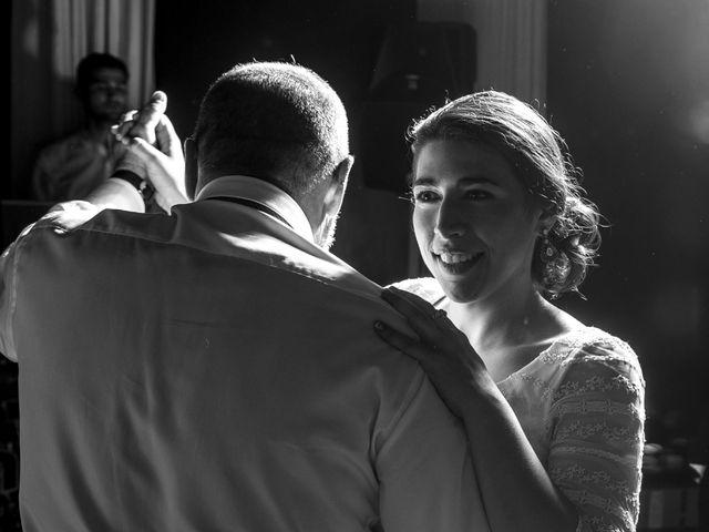La boda de Dadi y Mariña en Laxe, A Coruña 31