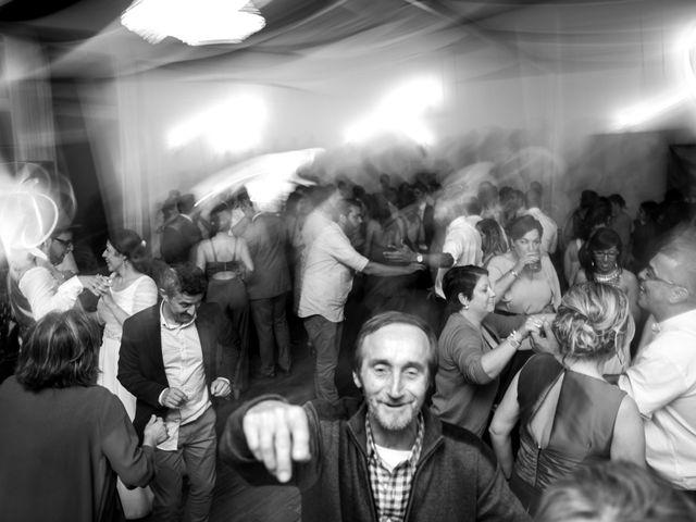 La boda de Dadi y Mariña en Laxe, A Coruña 32
