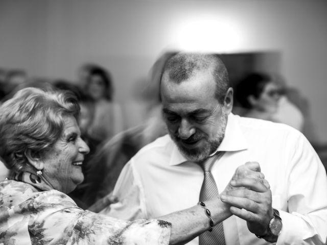 La boda de Dadi y Mariña en Laxe, A Coruña 33
