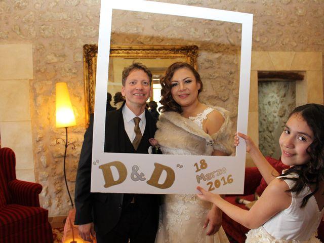 La boda de Daniel y Diana en Esporles, Islas Baleares 1