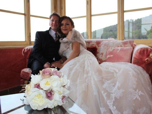 La boda de Daniel y Diana en Esporles, Islas Baleares 2