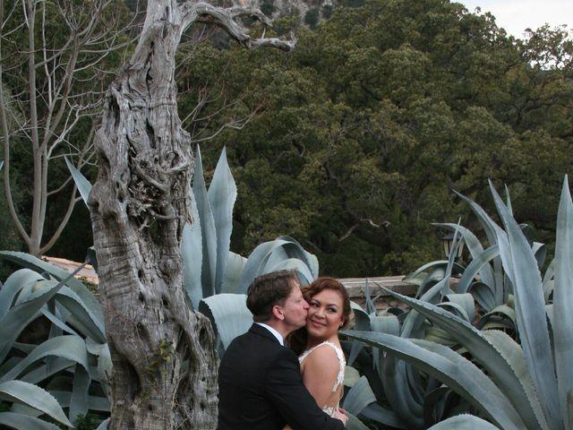 La boda de Daniel y Diana en Esporles, Islas Baleares 5