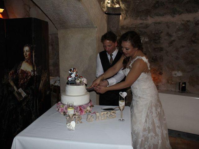 La boda de Daniel y Diana en Esporles, Islas Baleares 10