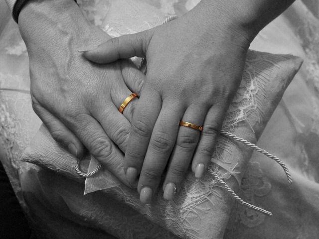 La boda de Daniel y Diana en Esporles, Islas Baleares 21