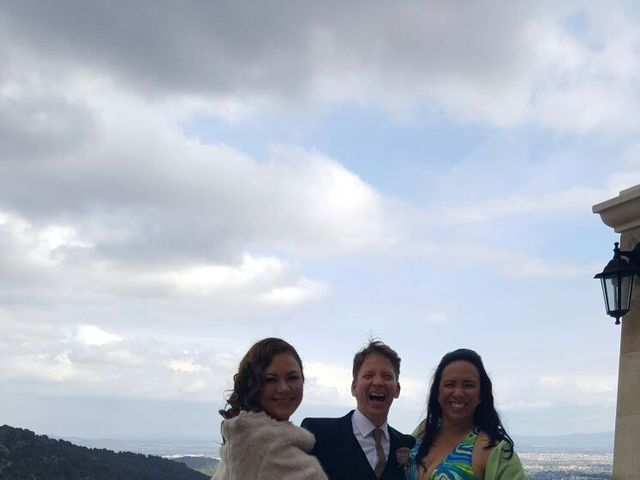 La boda de Daniel y Diana en Esporles, Islas Baleares 27