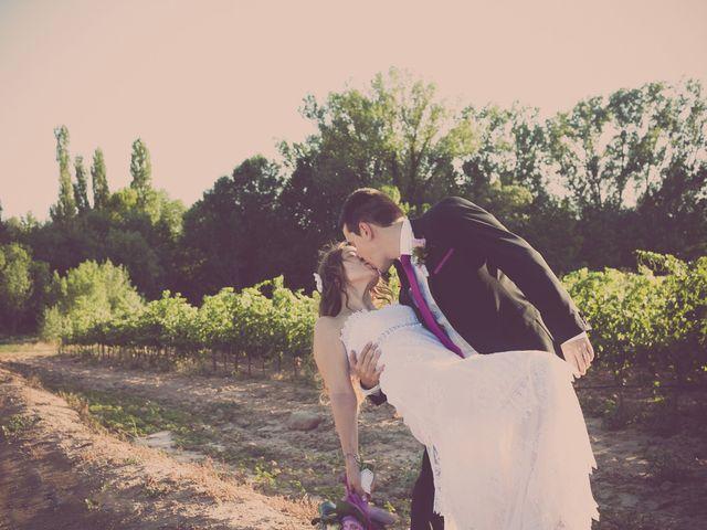 La boda de Mireia y Pep